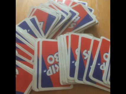Skipo-Spiel