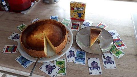 Quark-Kuchen aus Lübbecke