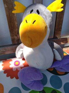 Mister Pinguinen