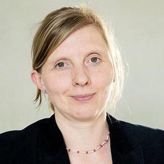Porträt von Corinna Rüffer