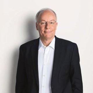 Porträt von Dr. Matthias Bartke